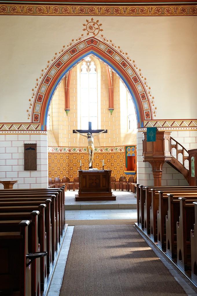 St Ägidius St Ilgen