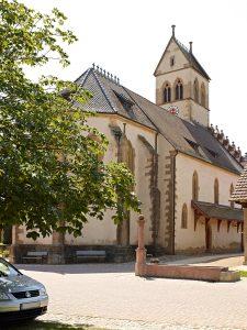 St. Ägidius St. Ilgen